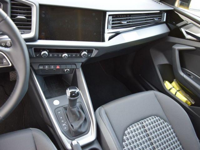 Audi A1 citycarver 30 TFSI-116 PS-Klima-LED-PDC