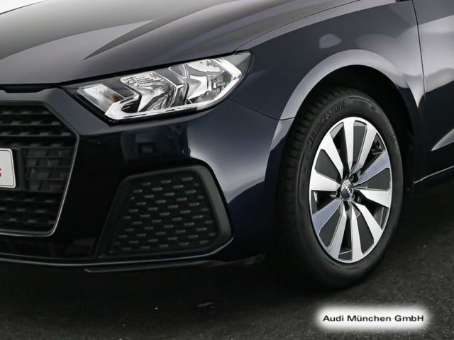 Audi A1 Sportback 25 TFSI SitzHzg/PDC+/DAB