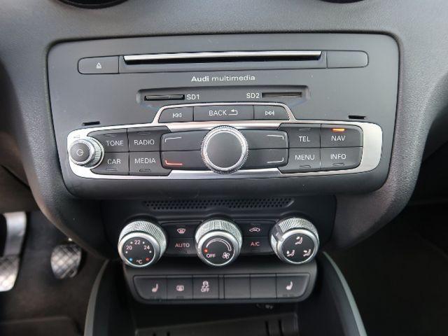 Audi A1 Sportback 1,0 TFSI sport - Klimaautomatik PAN