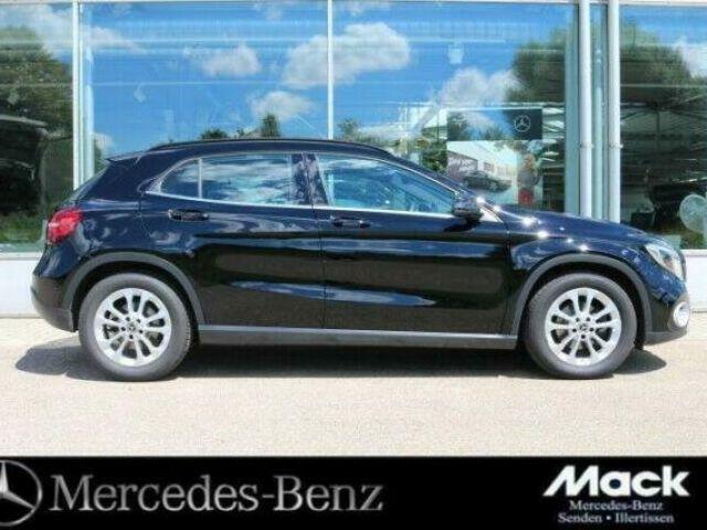Mercedes-Benz GLA 220 2017 Diesel