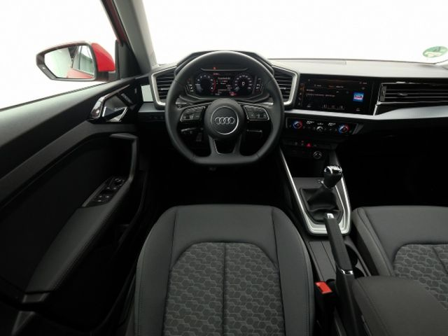 Audi A1 Sportback advanced 30 TFSI *LED*DAB*GRA*