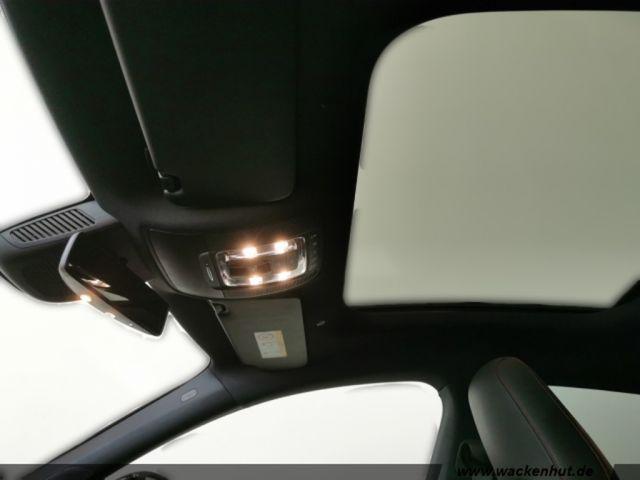 Mercedes-Benz CLA 220 Shooting Brake
