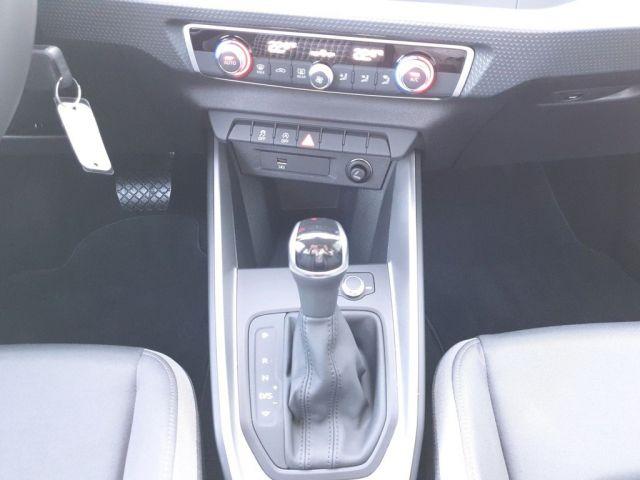 Audi A1 Sportback 30 TFSI S-Tronic, 2-Zonen Klimaautomatik, Sportsitze
