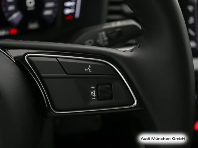 Audi A1 Sportback 25 TFSI advanced DAB/SitzHzg/PDC