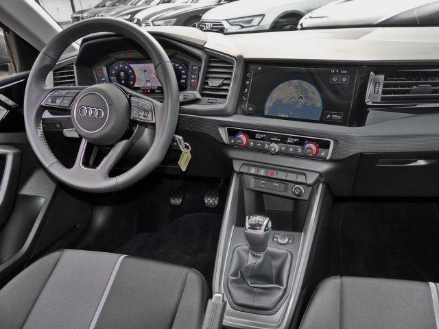 Audi A1 Sportback 30TFSI adv EU6d-T Navi+ PDC