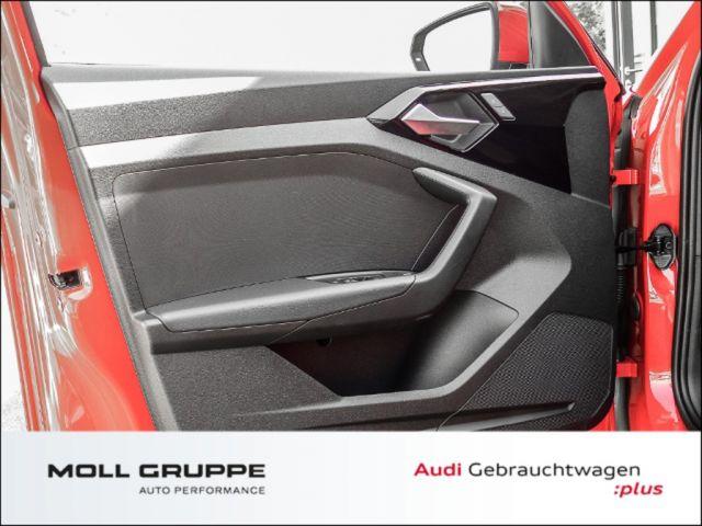 Audi A1 Sportback 30 TFSI advanced sport (Navi plus*Virtual Cockpit*Tempomat)