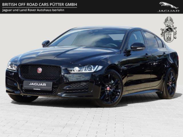 Jaguar XE 2018 Diesel