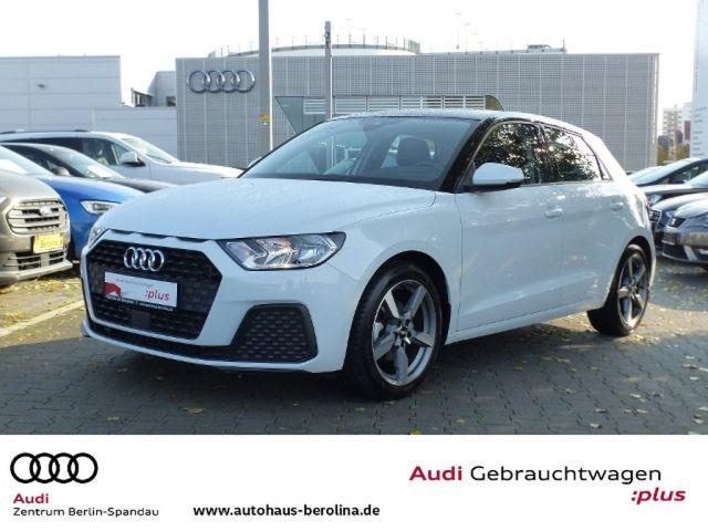 Audi A1 Sportback 35TFSI S tro. *Smartph-Interf.*DAB*
