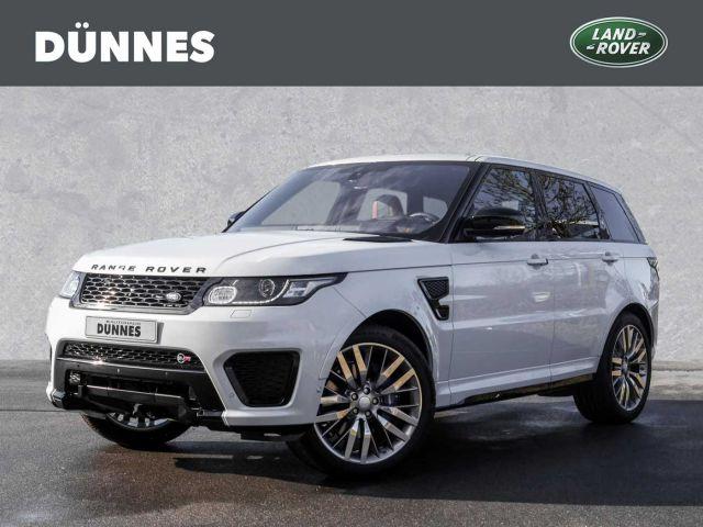 Land Rover Range Rover Sport 2018 Benzine