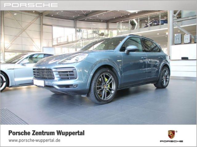 Porsche Cayenne 2018 Hybride / Benzine