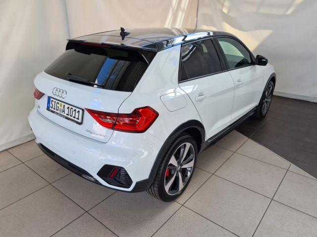 Audi A1 Citycarver 30 TFSI S tronic S line