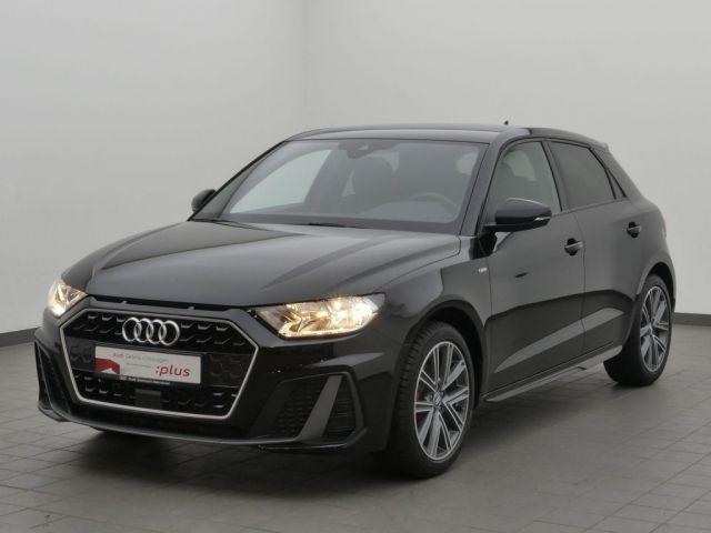 Audi A1 Sportback Design S-line 25 TFSI B&O+Dynamikpaket