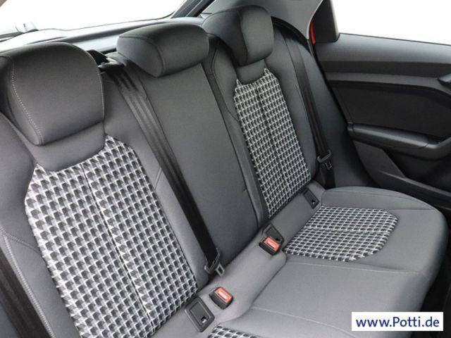 Audi A1 Sportback 30 TFSi DAB GRA Bluetooth Klima