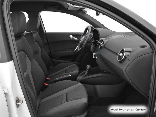 Audi A1 Sportback Desing 1.4 TFSI S line Xenon Klima PDC S tronic