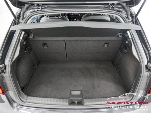 Audi A1 Sportback 25 TFSI  Bluetooth Klima Einparkhilfe