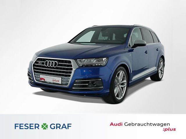 Audi SQ7 2017 Diesel