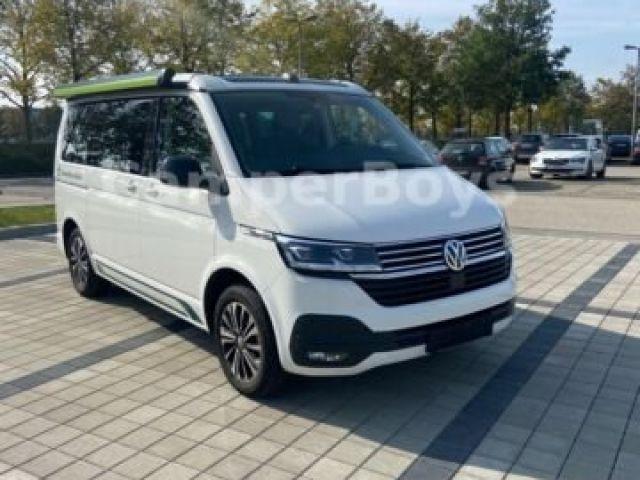 Volkswagen T6 California 2020 Diesel