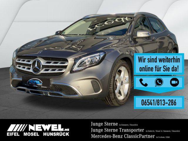 Mercedes-Benz GLA 220 2019 Benzine