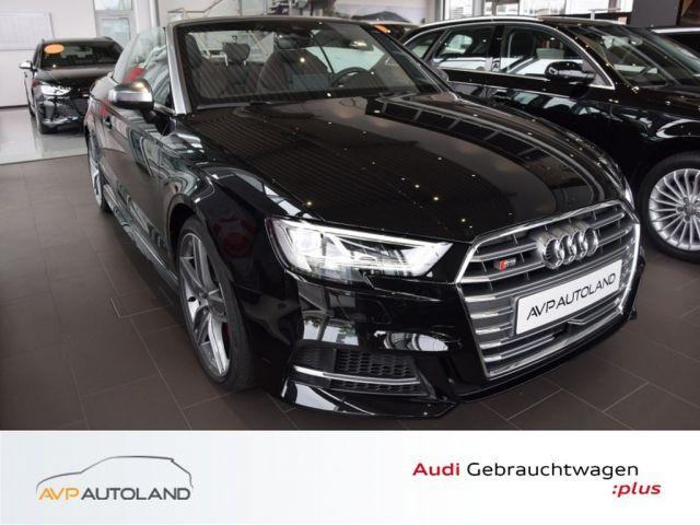Audi S3 2020 Benzine
