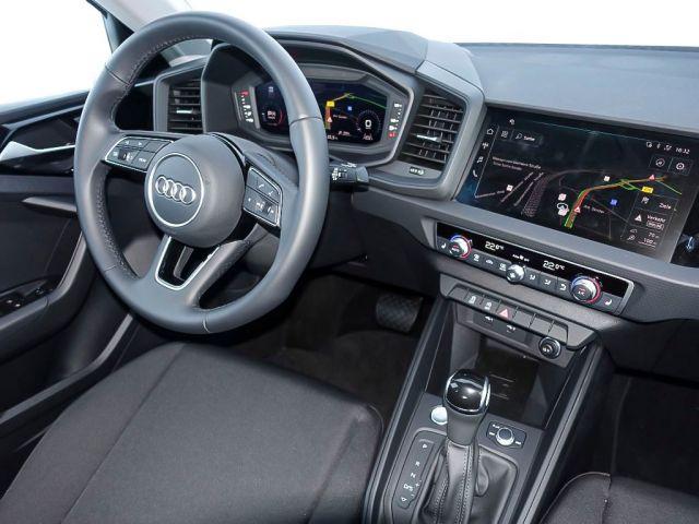 Audi A1 30 TFSI Sportback advanced