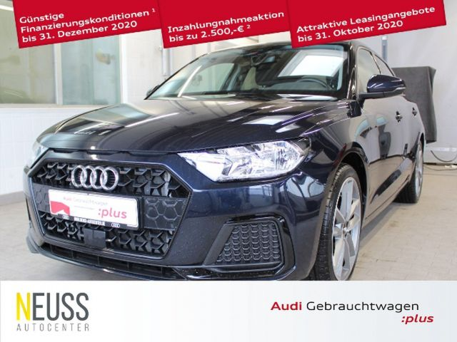 Audi A1 Sportback advanced 35 TFSI ASI+DAB+GRA+PRIVAC