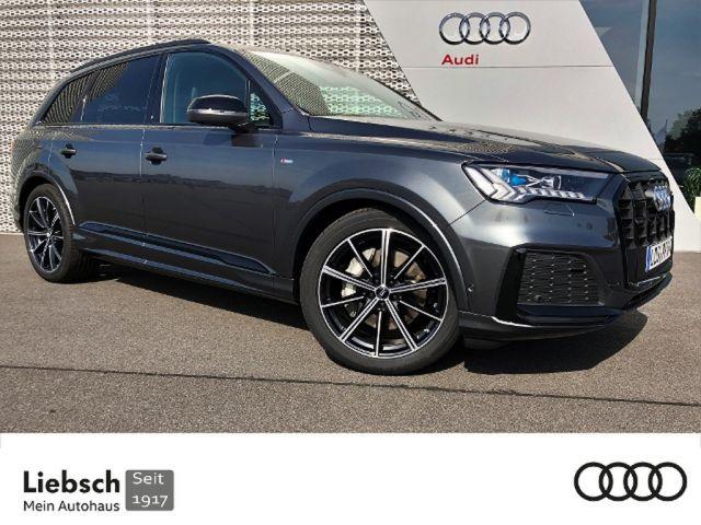 Audi Q7 2019 Diesel