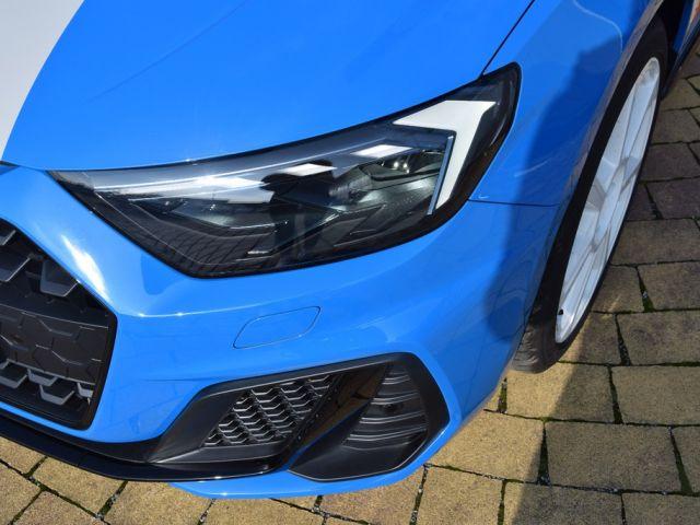 Audi A1 Sportback 30 TFSI edition one MMI Navi|LED