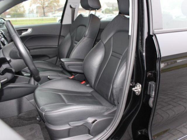 Audi A1 Sportback 1.0 TFSI Xenon Leder SHZ APS Klima