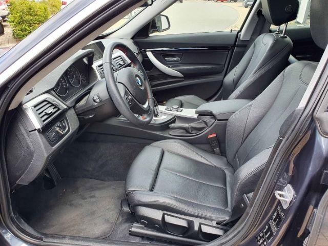BMW 330 Gran Turismo