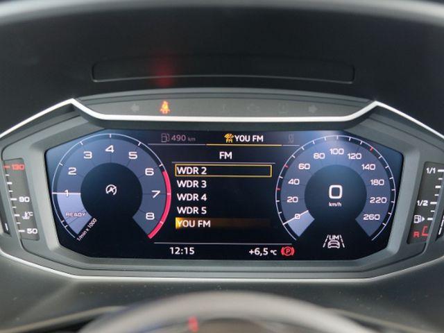 Audi A1 Sportback Sport 1.0TFSI,LED,PDC,Sitzheizung,K
