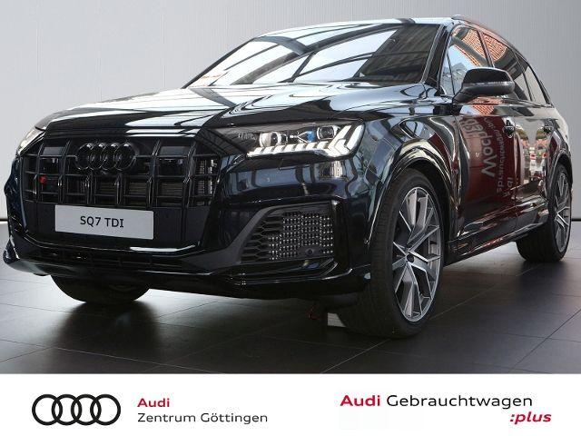 Audi SQ7 2021 Diesel