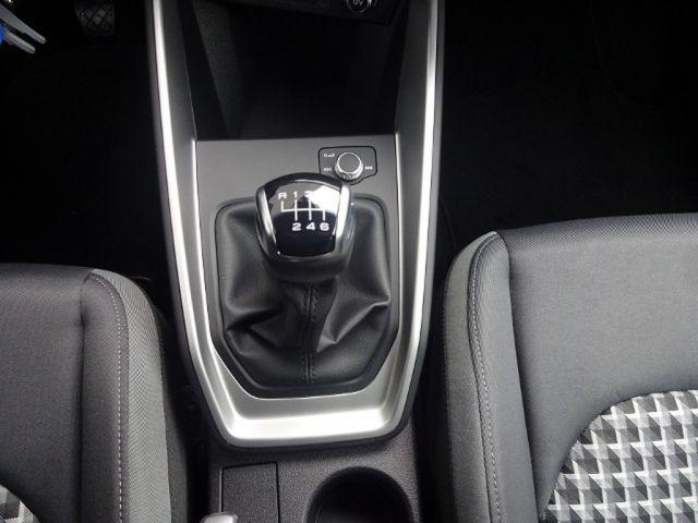 Audi A1 Sportback ADVANCED 30 TFSI LED VIRTUAL DAB