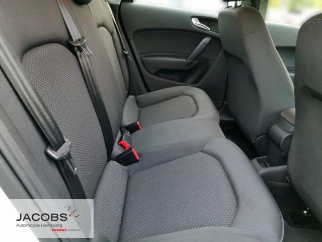 Audi A1 1.0 TFSI Sportback basis ultra Sitzheizung, PDC