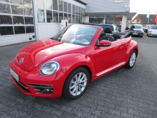 Volkswagen Beetle 2017 Benzine