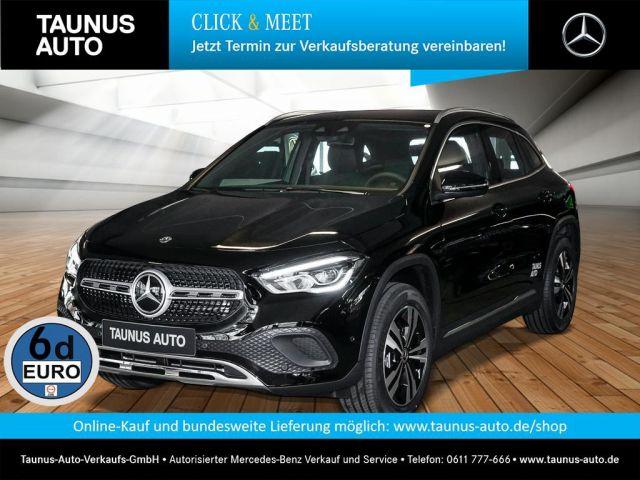 Mercedes-Benz GLA 220 2020 Diesel