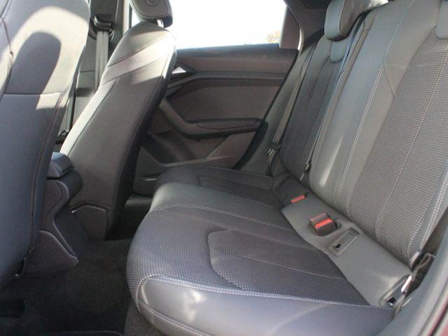 Audi A1 Sportback Sport 35 TFSI S Line LED NAVI SIHZ