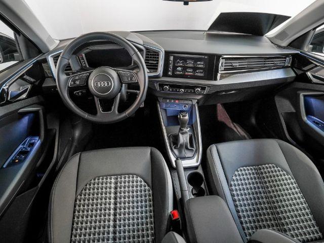 Audi A1 Sportback advanced 25 TFSI LED DAB SpoSi EPH