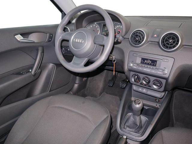 Audi A1 1.0 TFSI ultra Klima 1. Hand