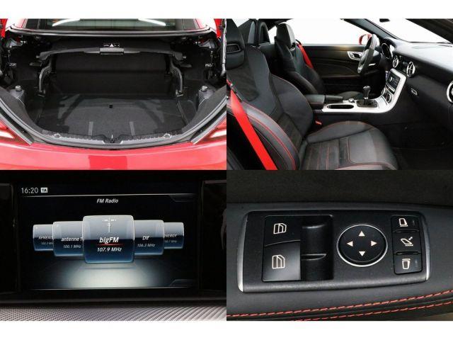 Mercedes-Benz SLC 200