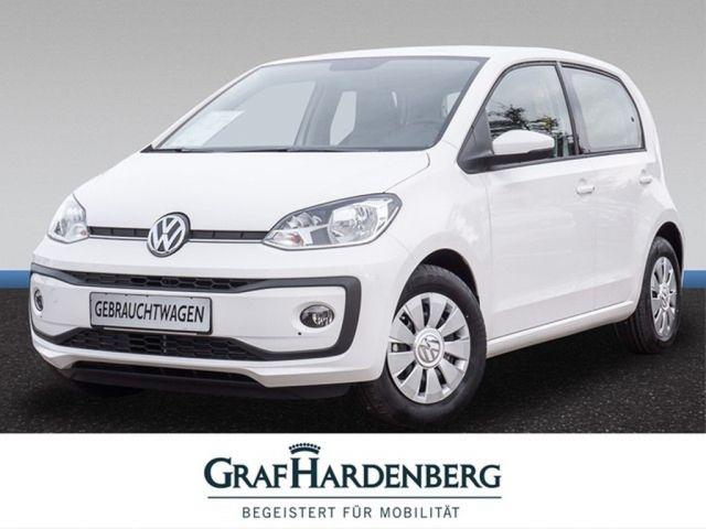 Volkswagen up 2019 Benzine