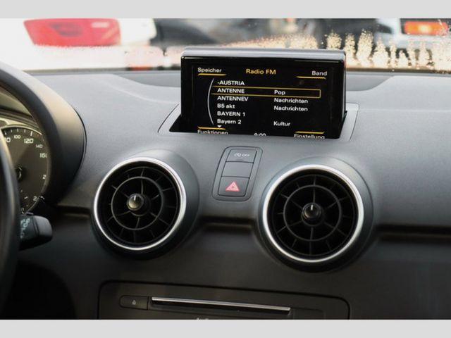 Audi A1 Sportback 1.0 TFSI basis SHZ,Xenon+,Einparkhilfe+,