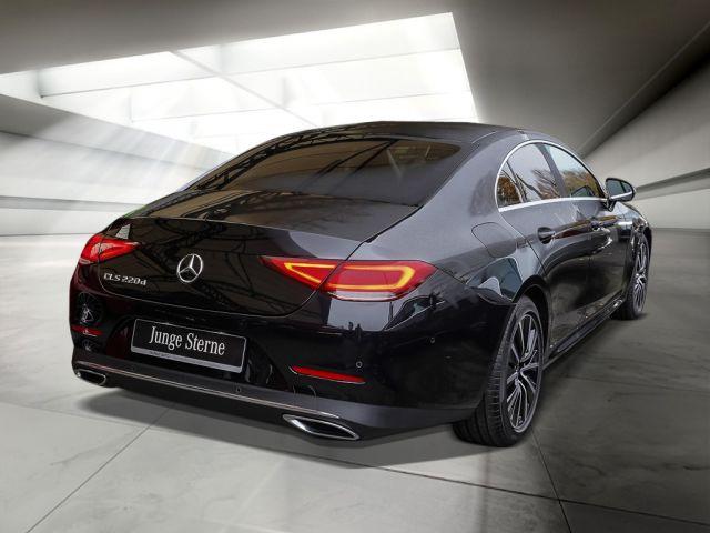 Mercedes-Benz CLS 220