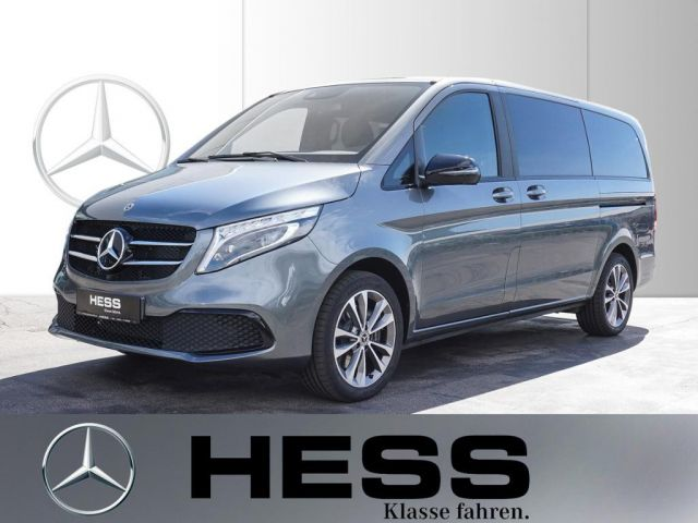 Mercedes-Benz V 300 2020 Diesel