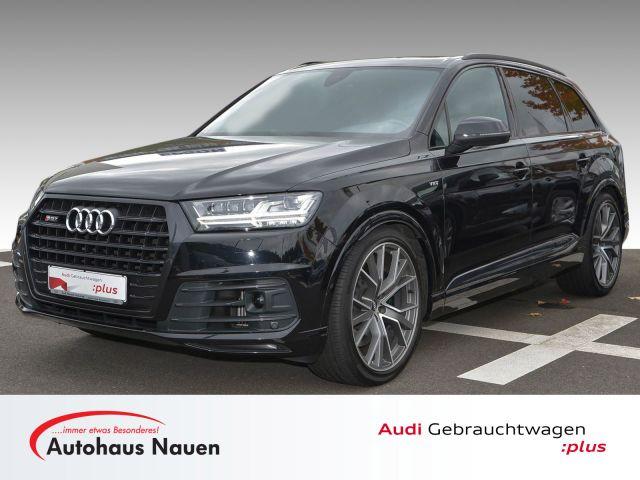 Audi SQ7 2016 Diesel