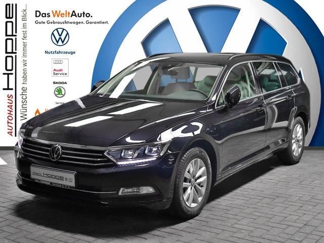 Volkswagen Passat 2019 Diesel