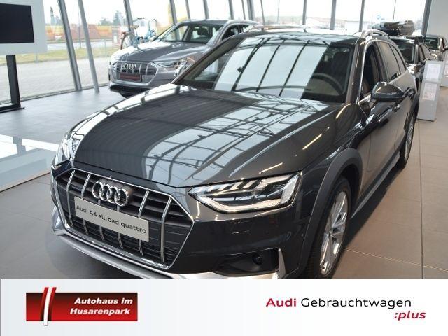 Audi A4 allroad 2021 Diesel