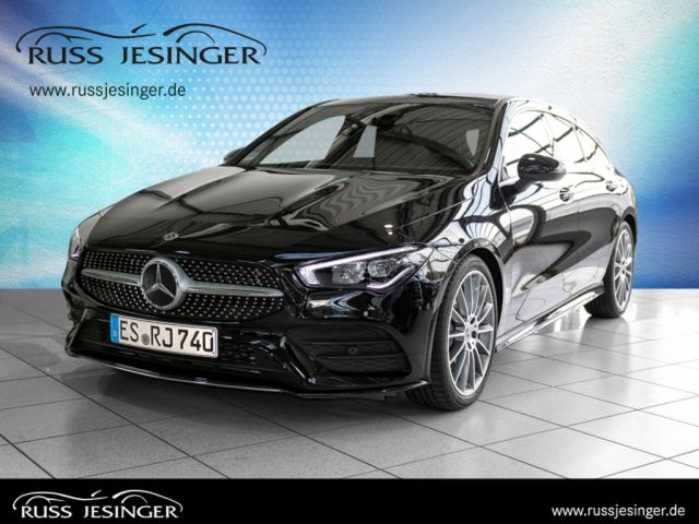 Mercedes-Benz CLA 200 Shooting Brake 2020 Benzine