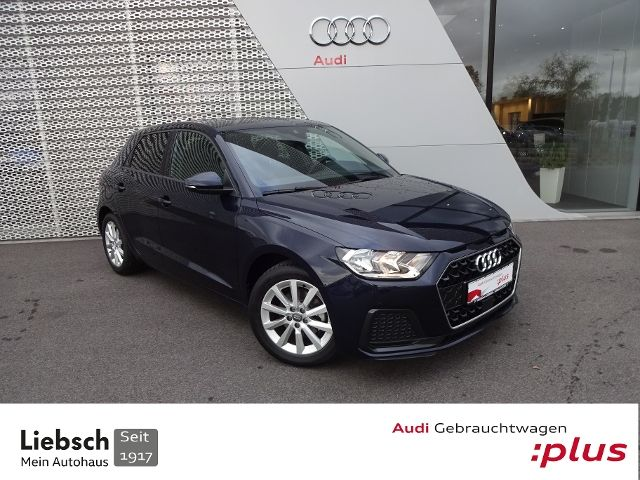 Audi A1 2019 Benzine