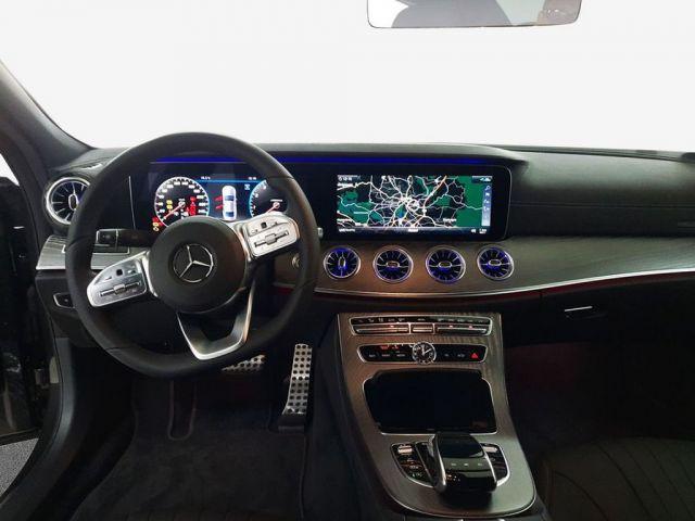 Mercedes-Benz CLS 450