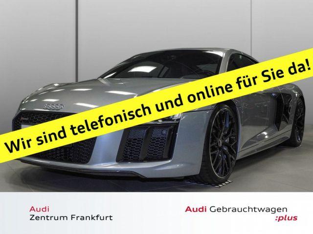 Audi R8 2018 Benzine